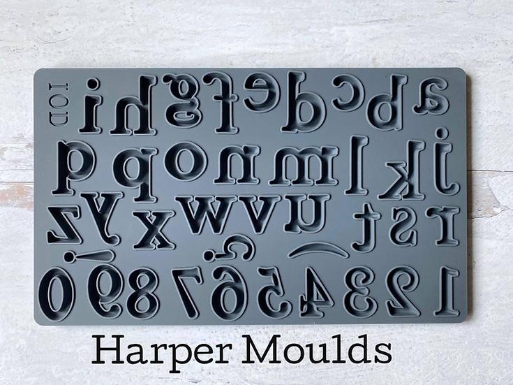 Harper Moulds