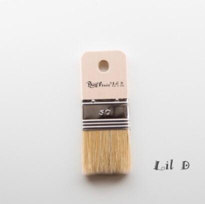 "Paint Pixie Lil ""D"" Blending Brush"