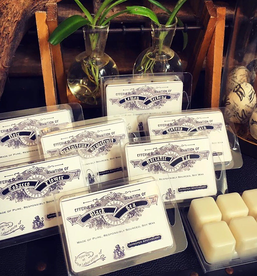 Improper Apothecary Soy Wax Melts