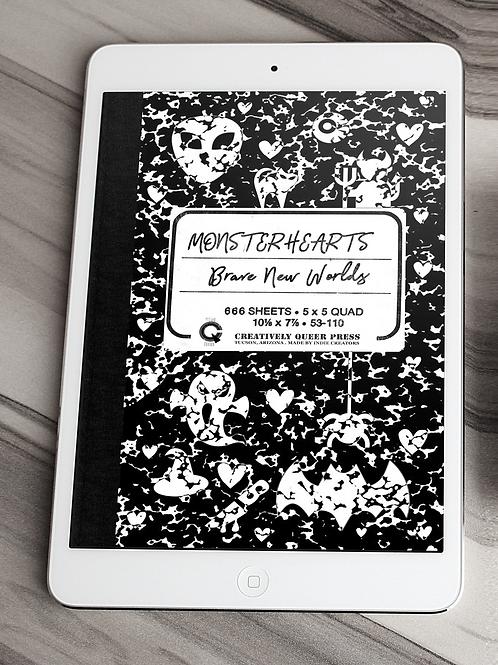 Monsterhearts: Brave New Worlds (PDF)