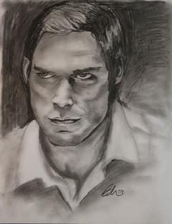 Dexter Blair Mueller Art