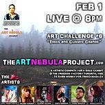 Episode 6 - The Art Nebula Project