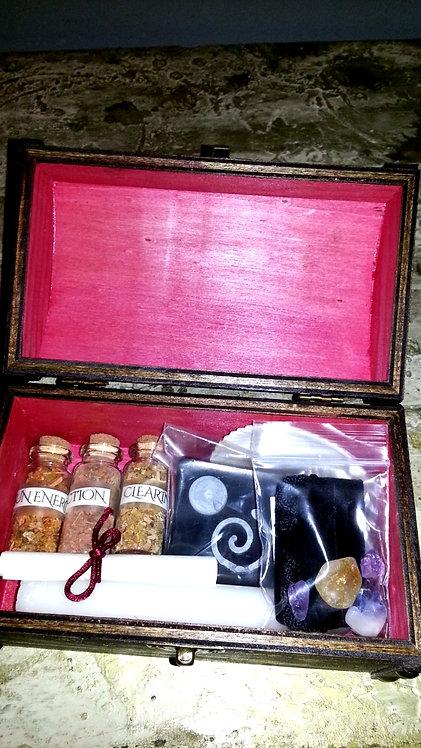 Wicca Box 2