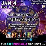 Episode 5 - The Art Nebula Project