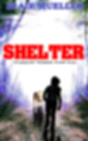 e-book Shelter written by Blair Mueller available on Amazon