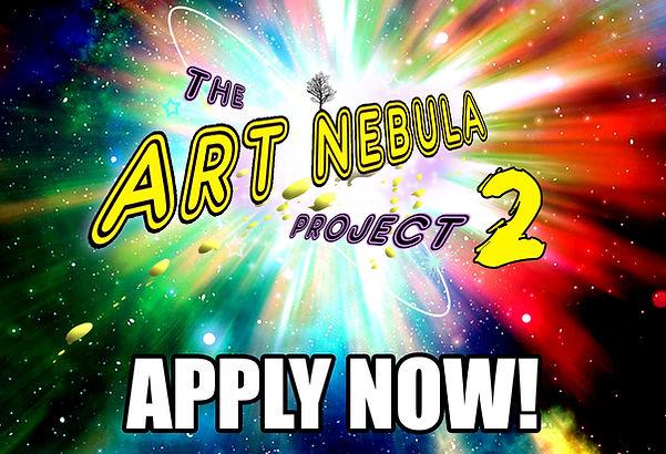The Art Nebula Project | Season 2 | Coming Summer 2018