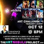 Episode 1 - The Art Nebula Project