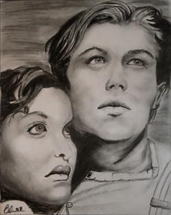 Titanic - Blair Mueller Art