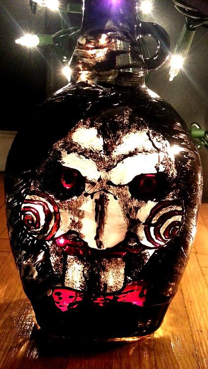 Jigsaw - Little Jars of Horror