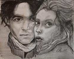 Sleepy Hollow Blair Mueller Art