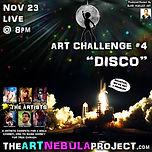 Episode 4 - The Art Nebula Project