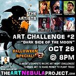 Episode 2 - The Art Nebula Project