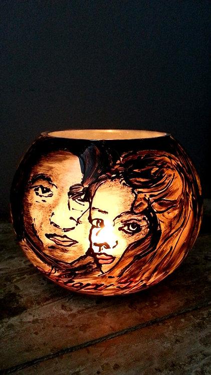 Sleepy Hollow - Little Jars of Horror