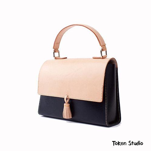 Leather handbag Making Kit & Workshops