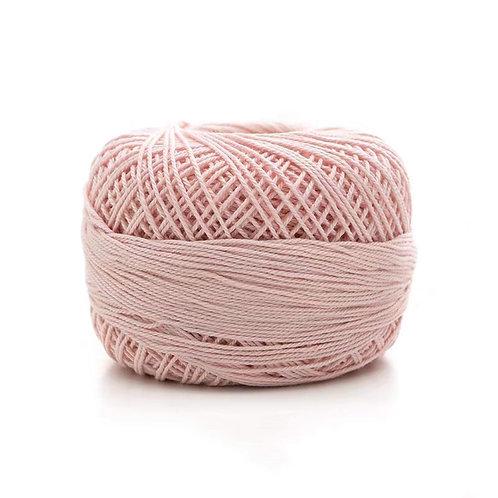 Rusty Pink Fine 100% Cotton Yarn