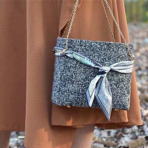 Classic Fabric Handbag Making kit & introduction Workshop