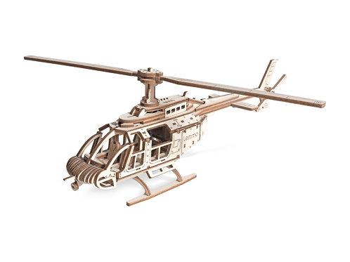 Вертолет«ЭДИСОН»