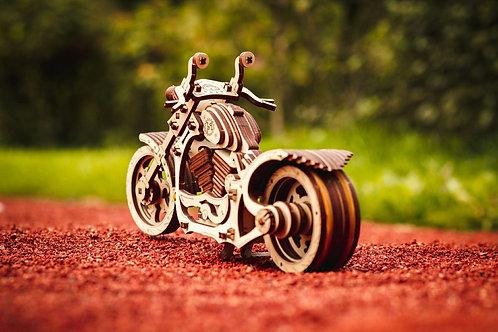 Мотоцикл Крузер