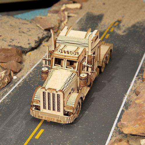 """Грузовик """"Heavy Truck"""""""