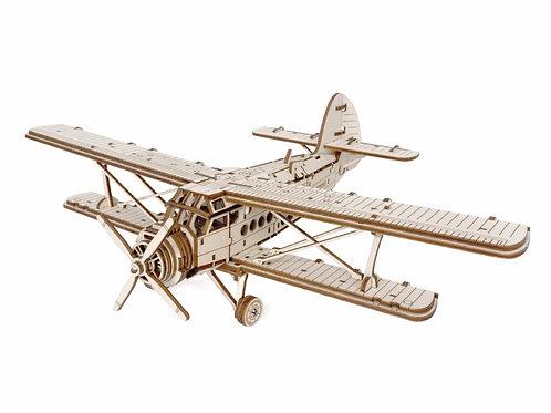 Самолет Арлан