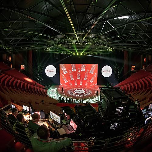 CONVENTION COCA COLA