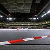 Vinci / Chantiers U Arena