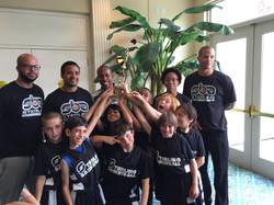 SBA - 2015 Summer Champs