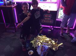 SBA Kids - Showing Brotherly Love