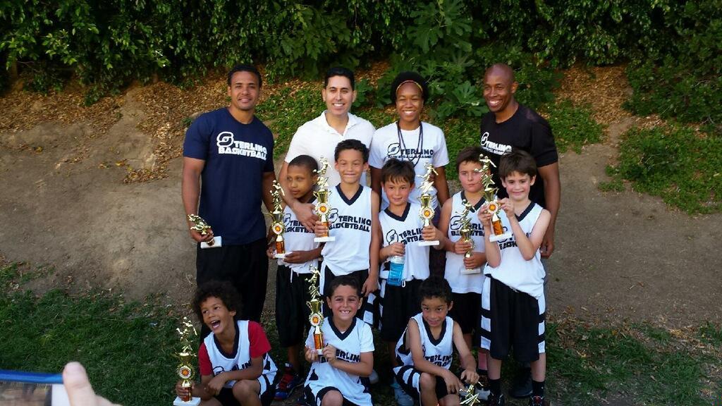 7U ARC Champions