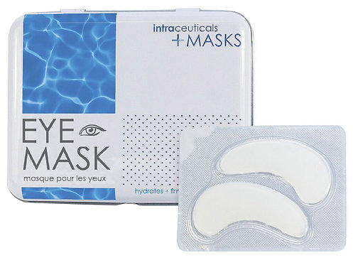 REJUVENATE EYE MASK 1 PIECE/GIFT CARD SAMPLER