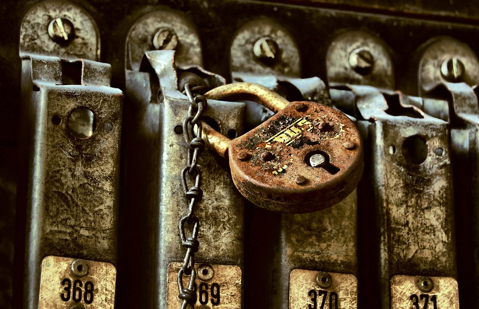 Ave's Lock and Key