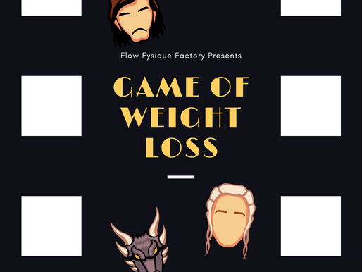 Game of Weight Loss