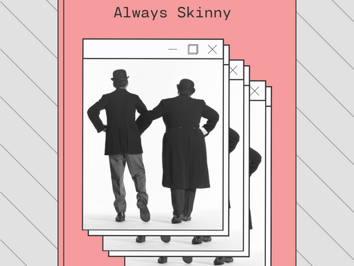 Why Your Friend Is Always Skinny BUT You're NOT!