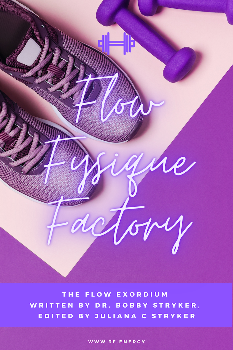 The Flow Exordium - Free Fitness and Nutrition Plan Singapore