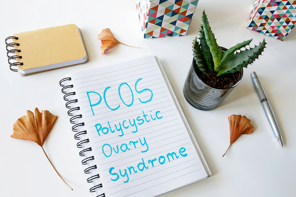 Weight Loss Polycystic Ovarian Syndrome (PCOS)