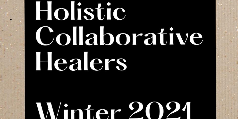 Holistic Collaborative Healers