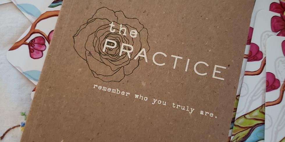 The Practice®-Girls Ages 8-11! JUNE Mini Series! Mondays 2-4pm!
