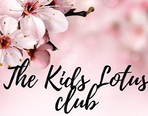 The Kids Lotus Club