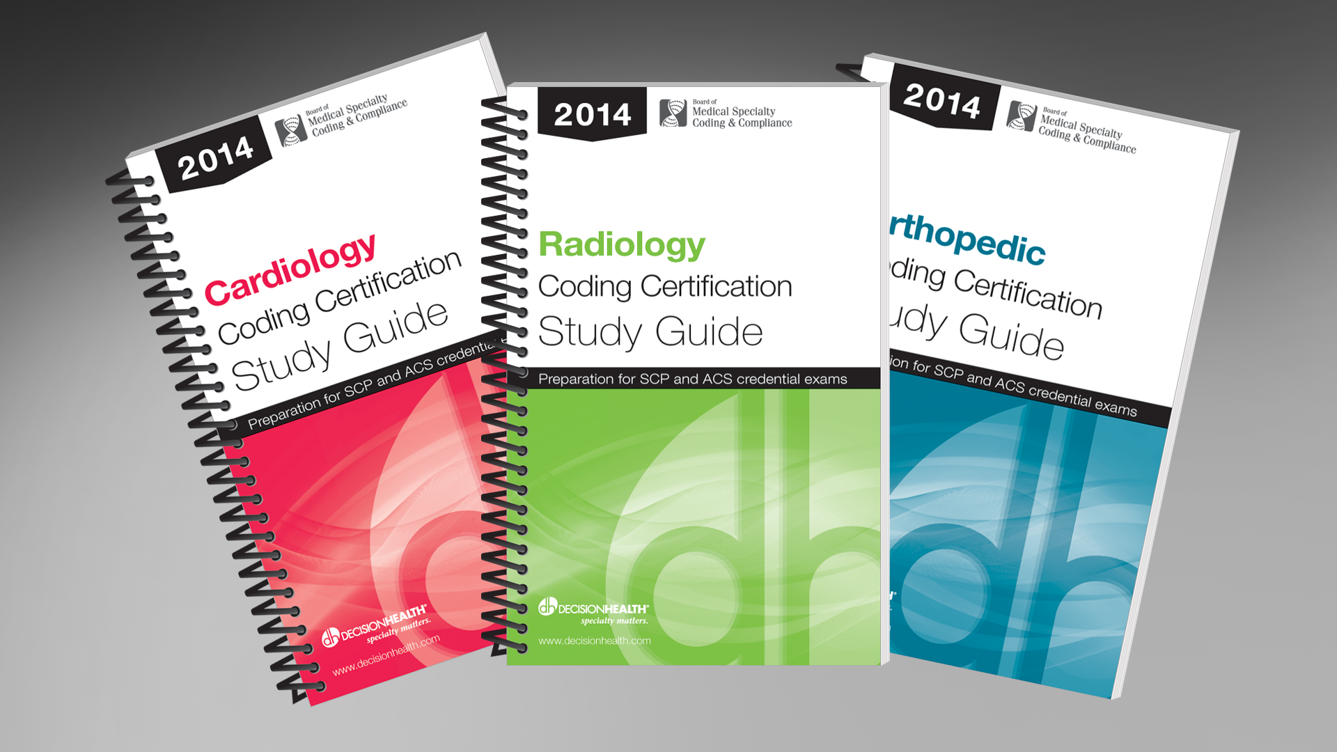 Specialty Study Guides