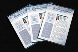 Business of Medicine Newsletter