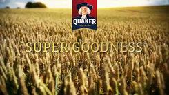 Quaker brand film