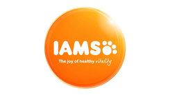 IAMS brand film