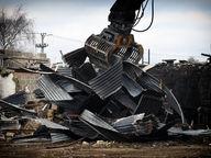 The fine art of demolition
