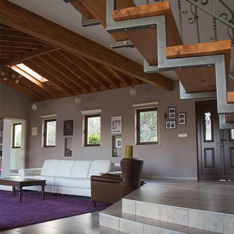 Private House, Anogyra