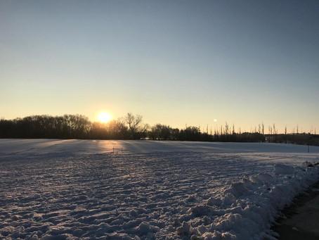BURDORF: A fresh outlook – wow!