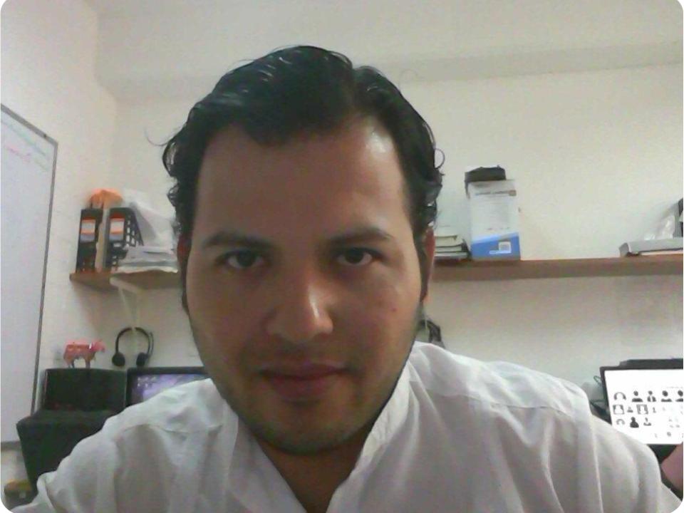 Fernando Murillo