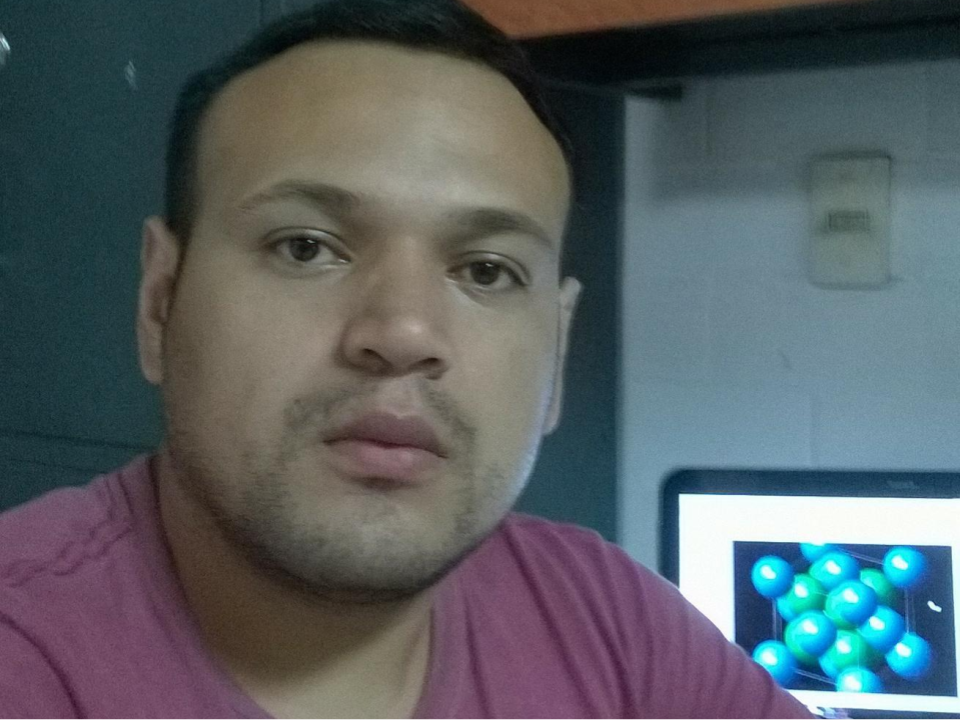 M.S. Santiago J. Alvarez