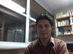 Dr. Miguel E. Cifuentes Quintal