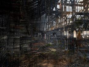 Fictional Realities: Bridge, 2014