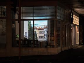 Outlook : subject to change (detail) at Think + Shift 478 Karangahape Road,  Tāmaki Makaurau Auckland